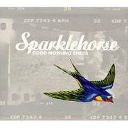 Sparklehorse, Good Morning Spider (CD)