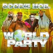 Goodie Mob, World Party (CD)