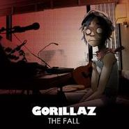 Gorillaz, The Fall (CD)