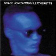 Grace Jones, Warm Leatherette (CD)