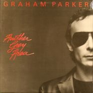Graham Parker, Another Grey Area (LP)