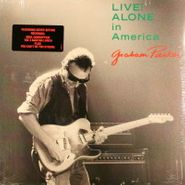Graham Parker, Live! Alone In America (LP)