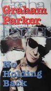 Graham Parker, No Holding Back [Box Set] (CD)