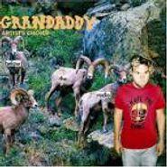 Grandaddy, Grandaddy: Below The Radio - Artist's Choice (CD)