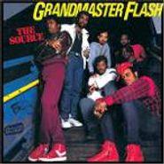 Grandmaster Flash, The Source (CD)