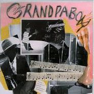 Grandpaboy, Grandpaboy (CD)