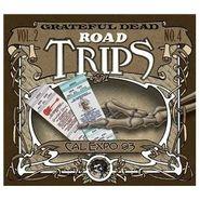 Grateful Dead, Road Trips, Vol 2 No. 4: Cal Expo '93 (CD)