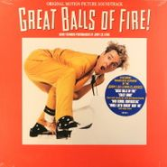 Jerry Lee Lewis, Great Balls of Fire [OST] (LP)