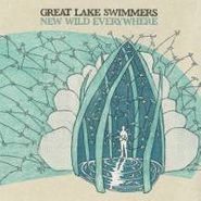 Great Lake Swimmers, New Wild Everywhere (CD)