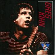 Greg Kihn, King Biscuit Flower Hour Presents Greg Kihn (CD)