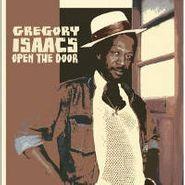 Gregory Isaacs, Open The Door (CD)