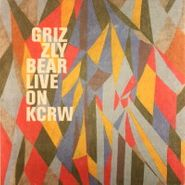 """Grizzly Bear, Live On KCRW [UK] (7"""")"""