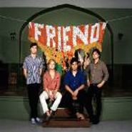 Grizzly Bear, Friend EP (CD)