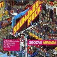 Groove Armada, Soundboy Rock-Limited (CD)