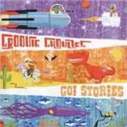 Groovie Ghoulies, Go! Stories (CD)