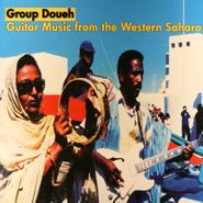Group Doueh, Guitar Music From The Western Sahara (LP)
