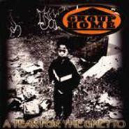 Group Home, Tear For The Ghetto (CD)