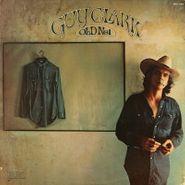 Guy Clark, Old No 1 (LP)