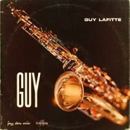 "Guy Lafitte, Guy (10"")"