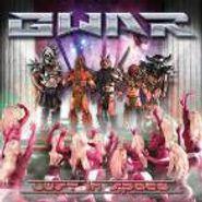 Gwar, Lust In Space (CD)