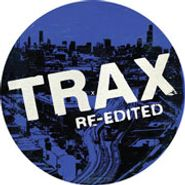 ", Trax 25 vs Dj History Vol 2 (12"")"