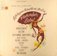 Various Artists, Hallelujah, Baby [Original Broadway Cast] (LP)