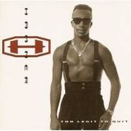 MC Hammer, Too Legit To Quit (CD)