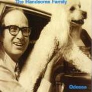The Handsome Family, Odessa (CD)