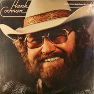 Hank Cochran, With A Little Help From His Friends (LP)