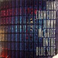 Hank Crawford, On The Blue Side (LP)
