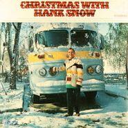 Hank Snow, Christmas With Hank Snow (LP)