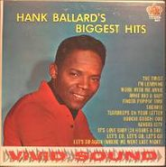 Hank Ballard, Hank Ballard's Biggest Hits (LP)