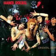 Hanoi Rocks, Oriental Beat (CD)