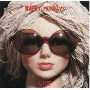 Happy Mondays, Live (CD)