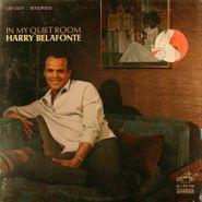 Harry Belafonte, In My Quiet Room (LP)