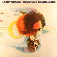 Harry Chapin, Verities & Balderdash (LP)