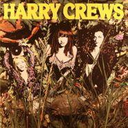 Harry Crews, Naked In Garden Hills (LP)