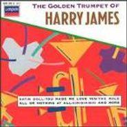 Harry James, The Golden Trumpet of Harry James (CD)