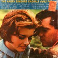 Harry Simeone Chorale, The Harry Simeone Chorale Goes Pop (LP)