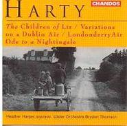 Sir Hamilton Harty, Harty: The Children of Light (CD)