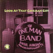Hasil Adkins, Look At That Caveman Go!! (LP)