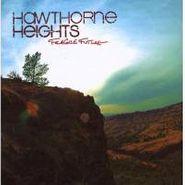 Hawthorne Heights, Fragile Future (CD)