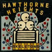 Hawthorne Heights, Skeletons (CD)