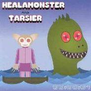 Healamonster & Tarsier, 0:00:01 (CD)