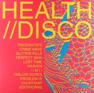 HEALTH, Health // Disco (LP)