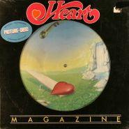 Heart, Magazine [Picture Disc] (LP)