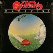 Heart, Magazine (LP)