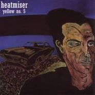 Heatmiser, Yellow No. 5 EP (CD)