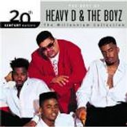 Heavy D & The Boyz, 20th Century Masters (CD)