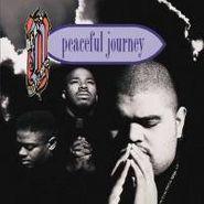 Heavy D & The Boyz, Peaceful Journey (CD)